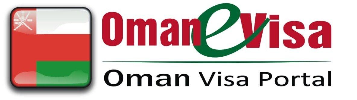 Oman Visa logo